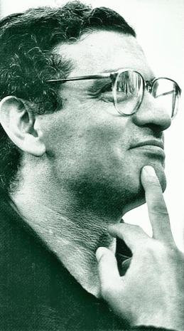 Carlos Cano en 1998 | carloscano.es