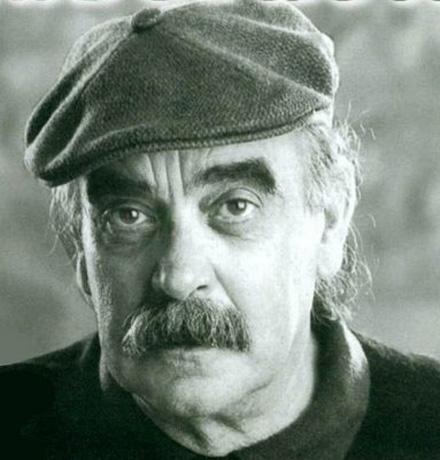 Jose Antonio Labordeta | carloscano.es