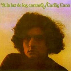 Portada de A la luz de los cantares, 1977 | carloscano.es