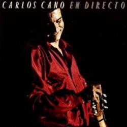 Portada de En directo, 1990 | carloscano.es