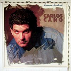 Portada de Luna de abril, 1988 | carloscano.es