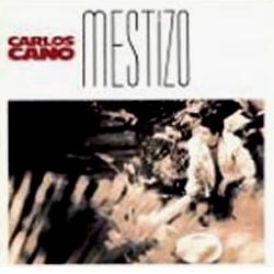 Portada de Mestizo, 1992 | carloscano.es