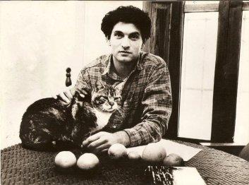 Carlos Cano en los 80