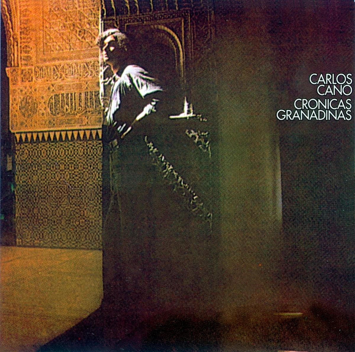 Crónicas granadinas (1978)