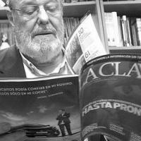 Hola Carlos | José Luis Balbín