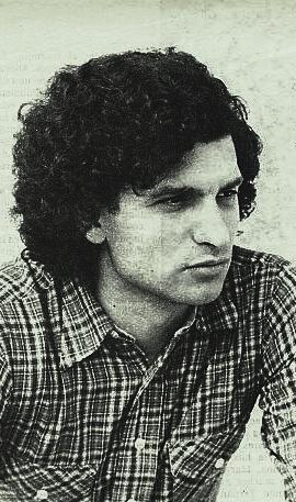 Carlos Cano en la revista Triunfo,1978 | carloscano.es