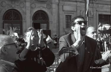 Carlos Cano y Salvador Távora   carloscano.es