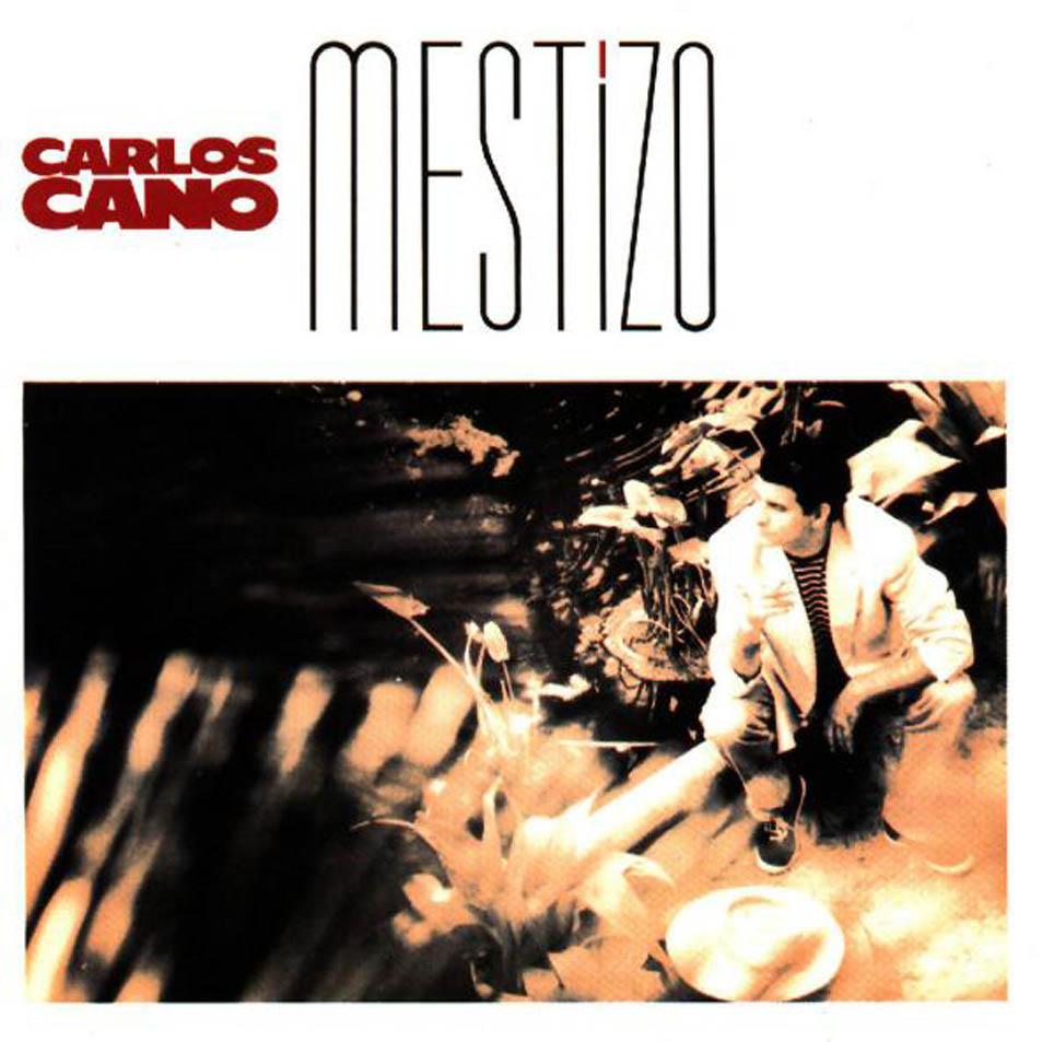 Portada de Mestizo | carloscano.es
