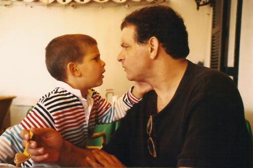 Carlos Cano y Pablo   carloscano.es