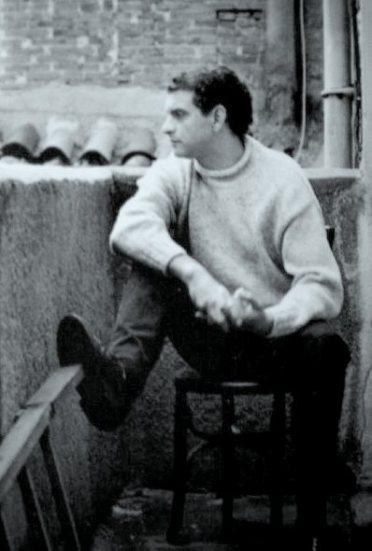 Carlos Cano en 1994   carloscano.es